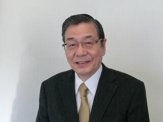委員長 上田 龍三
